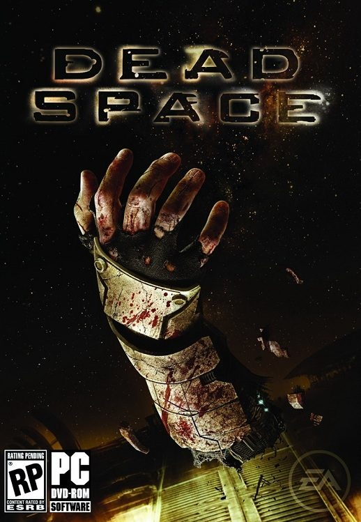 Dead Space cd key