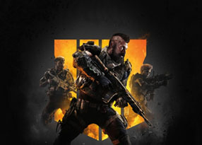 Call of Duty: Black Ops 4 [EU]