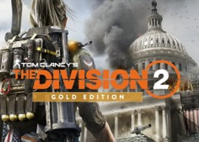 Tom Clancy's The Division 2 Gold Edition [EU/RoW]
