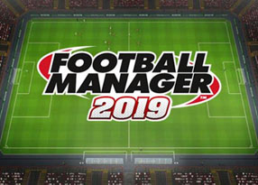 Football Manager 2019 [EU]