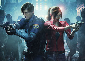 Resident Evil 2 / Biohazard RE:2 + DLC [EU/RoW]