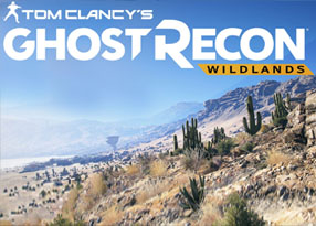 Tom Clancy's Ghost Recon Wildlands [EU/RoW]