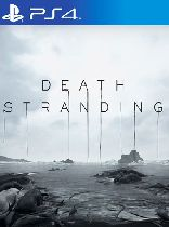 Buy Death Stranding - PS4 (Digital Code) Game Download