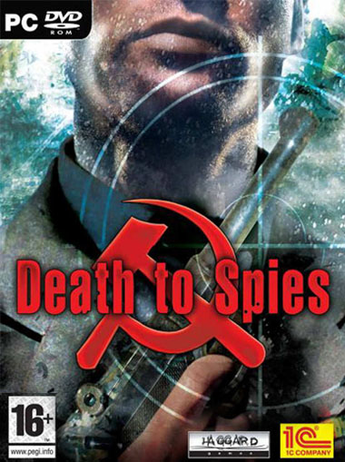 Death to Spies Gold Edition cd key