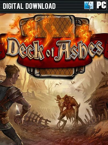 Deck of Ashes cd key