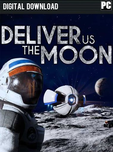Deliver Us The Moon cd key