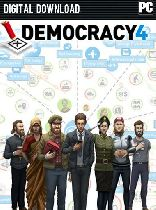 Buy Democracy 4 Game Download