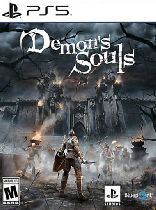 Buy Demon's Souls Remake - PS5 [EU] (Digital Code) Game Download