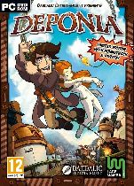 Buy Deponia Game Download