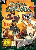 Buy Deponia 3: Goodbye Deponia Game Download
