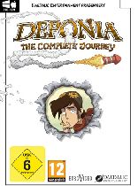 Buy Deponia: The Complete Journey  Game Download