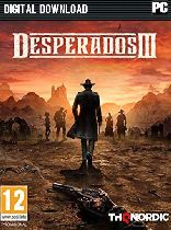 Buy Desperados 3 Game Download