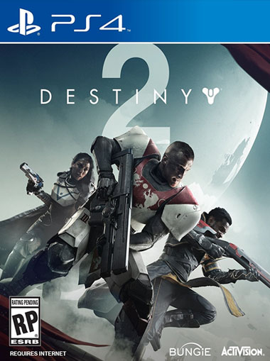 Destiny 2 - PS4 (Digital Code) cd key