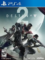 Buy Destiny 2 - PS4 (Digital Code) Game Download