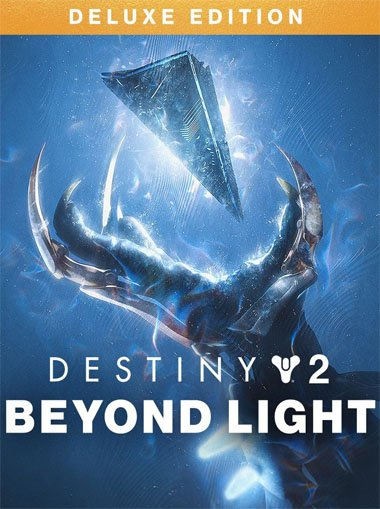 Destiny 2: Beyond Light - Deluxe Edition cd key