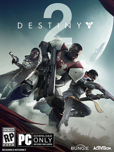 Destiny 2 [SEA] cd key