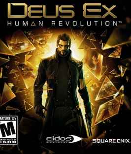 Deus Ex: Human Revolution - Directors Cut cd key