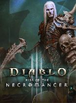 Buy Diablo 3 - Rise of the Necromancer Game Download