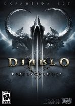 Buy Diablo 3: Reaper of Souls Game Download