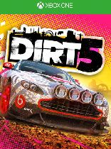 Buy DIRT 5 - Xbox One/Series X|S (Digital Code) Game Download