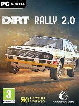 Buy DiRT Rally 2.0 Game Download