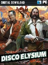 Buy Disco Elysium Game Download