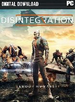 Buy Disintegration Game Download