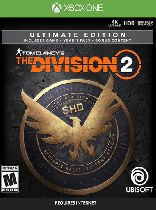 Buy Tom Clancy's The Division 2 Ultimate Edition - Xbox One (Digital Code) Game Download