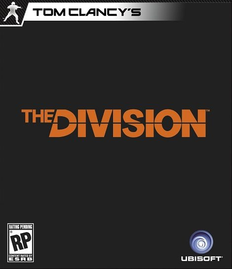 Tom Clancy's The Division cd key