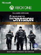 Buy Tom Clancy's The Division 2 Gold Edition - Xbox One (Digital Code) Game Download