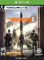 Buy Tom Clancy's The Division 2 - Xbox One (Digital Code) Game Download
