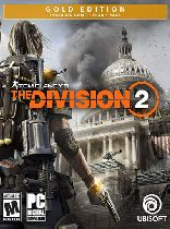 Buy Tom Clancy's The Division 2 Gold Edition [EU/RoW] Game Download