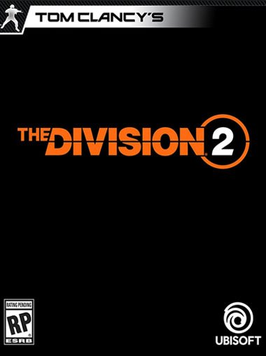 Tom Clancy's The Division 2 [EU/RoW] cd key