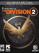 Buy Tom Clancy's The Division 2 Ultimate Edition [EU/RoW] Game Download