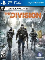 Buy Tom Clancy's The Division - PS4 (Digital Code) Game Download