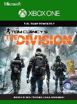 Buy Tom Clancy's The Division - Xbox One (Digital Code) Game Download