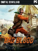 Buy Dying Light: Bad Blood Game Download