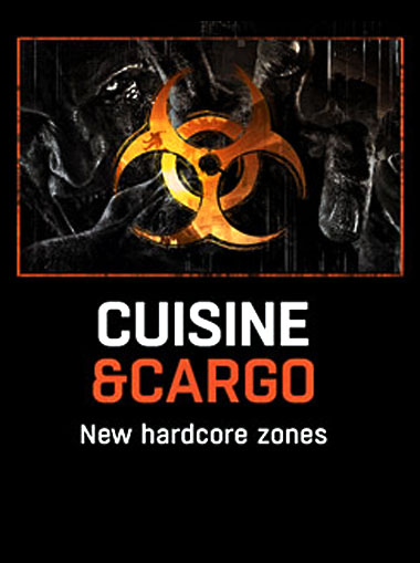 Dying Light - Cuisine & Cargo DLC cd key