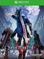 Buy Devil May Cry 5 (DmC 5) - Xbox One (Digital Code) Game Download