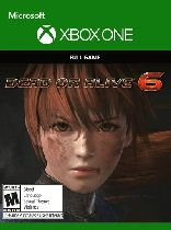 Buy Dead or Alive 6 - Xbox One (Digital Code) Game Download