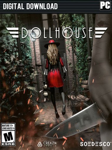 Dollhouse cd key