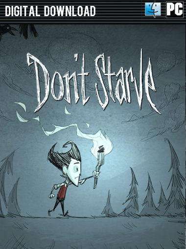Don't Starve Together cd key
