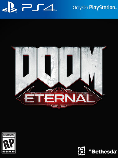 DOOM Eternal PS4