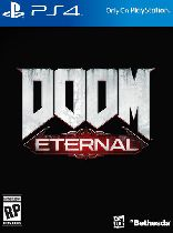 Buy Doom Eternal - PS4 (Digital Code) Game Download