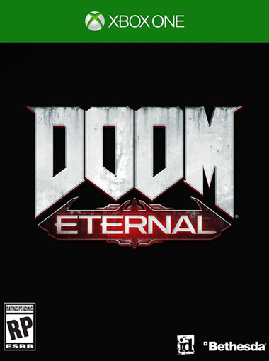 Doom 4 Eternal Xbox One