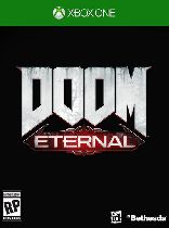 Buy Doom Eternal - Xbox One (Digital Code) Game Download