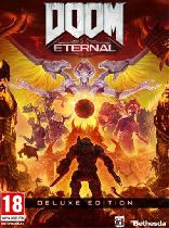 Buy Doom Eternal Deluxe Edition [Global] Game Download