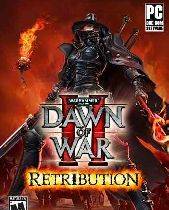 Buy Warhammer 40K Dawn of War II Retribution Game Download