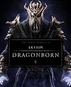 The Elder Scrolls V Dragonborn cd key