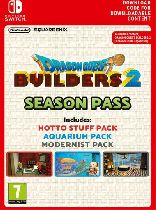 Buy Dragon Quest Builders 2 Season Pass - Nintendo Switch Game Download